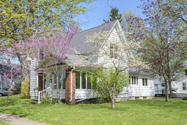 123 E Franklin Street, Otsego, MI 49078 (MLS #18019801) :: Carlson Realtors & Development