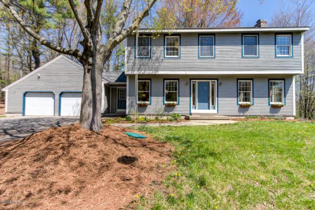 2161 Thornapple River Drive SE, Grand Rapids, MI 49546 (MLS #18019822) :: Deb Stevenson Group - Greenridge Realty