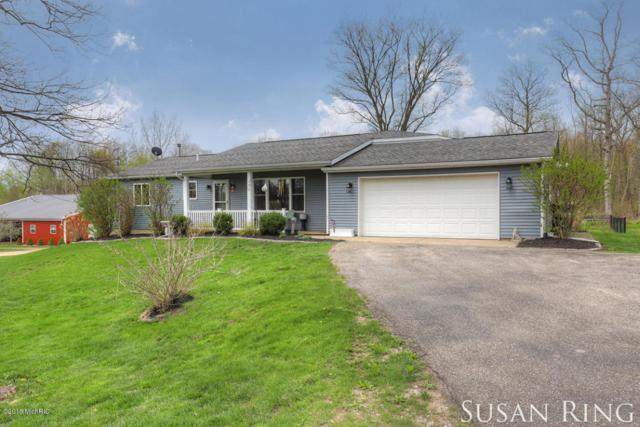 12785 Stout Avenue NE, Cedar Springs, MI 49319 (MLS #18019834) :: Carlson Realtors & Development