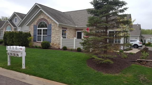 2937 Villa Lane, Benton Harbor, MI 49022 (MLS #18019986) :: 42 North Realty Group