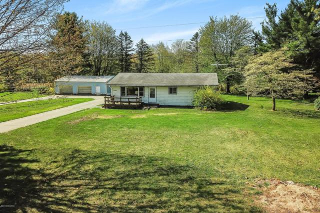 55395 84th Avenue, Decatur, MI 49045 (MLS #18019988) :: 42 North Realty Group