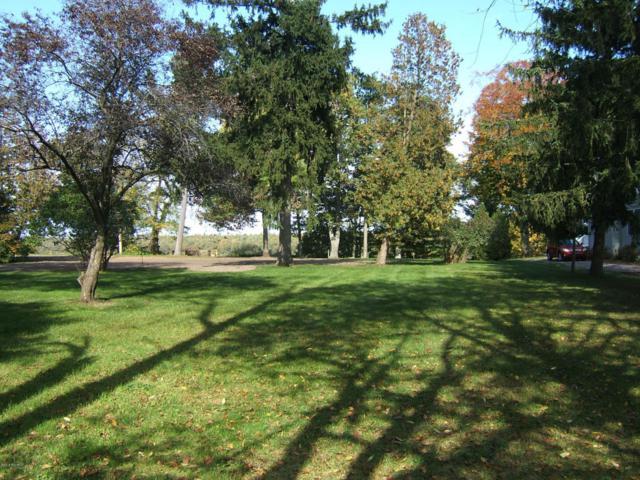 5780 W Duck Lake Road, Whitehall, MI 49461 (MLS #18020032) :: Deb Stevenson Group - Greenridge Realty