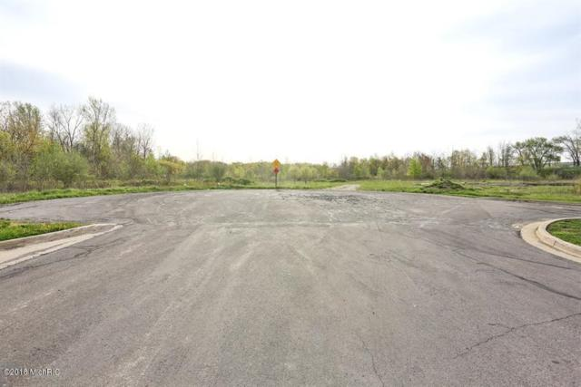 548 John Goff Road, Watervliet, MI 49098 (MLS #18020052) :: Carlson Realtors & Development