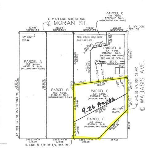 13489 Wabasis Avenue NE, Cedar Springs, MI 49319 (MLS #18020083) :: Carlson Realtors & Development