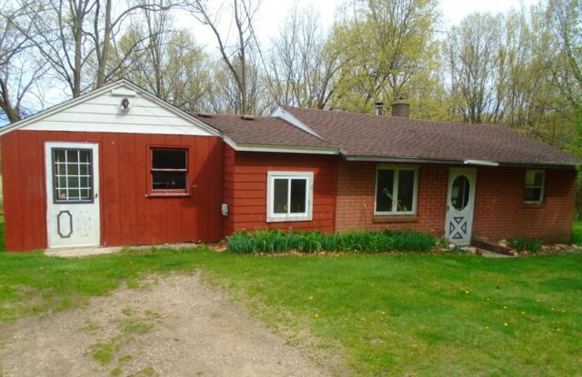 6433 Owen Drive, Kalamazoo, MI 49009 (MLS #18020161) :: Carlson Realtors & Development