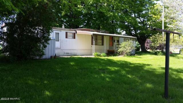 423 Scribner Street, Delton, MI 49046 (MLS #18020163) :: Deb Stevenson Group - Greenridge Realty