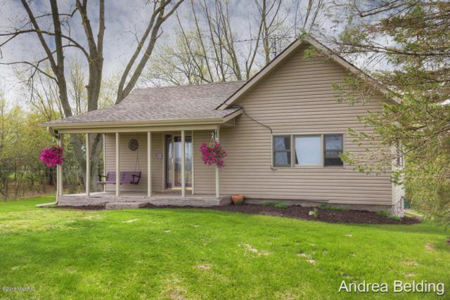 5601 W Briggs Road, Stanton, MI 48888 (MLS #18020208) :: Carlson Realtors & Development