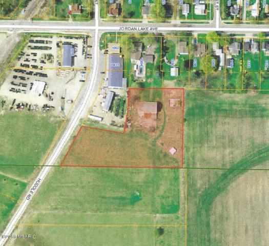 2964 Huddle Road, Lake Odessa, MI 48849 (MLS #18020235) :: Deb Stevenson Group - Greenridge Realty