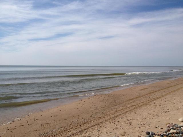 16 Beach Drive, South Haven, MI 49090 (MLS #18020238) :: Deb Stevenson Group - Greenridge Realty