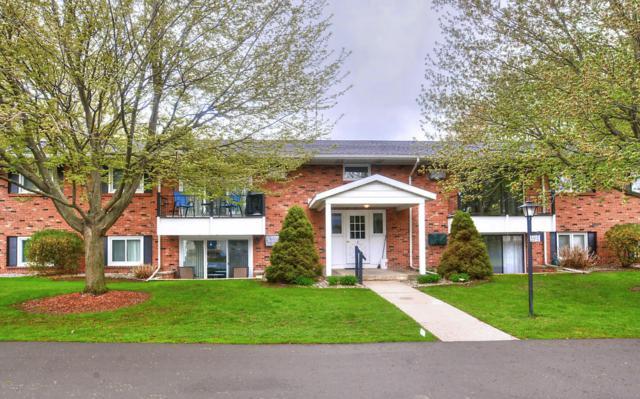 5310 Southbrook Court #40, Hudsonville, MI 49426 (MLS #18020258) :: Carlson Realtors & Development