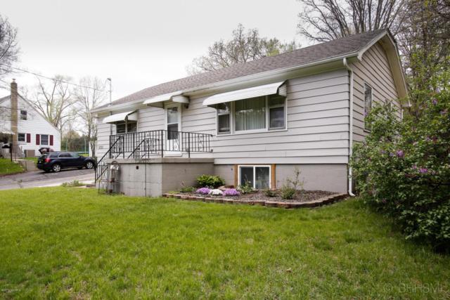 6753 D Drive N, Battle Creek, MI 49014 (MLS #18020271) :: Deb Stevenson Group - Greenridge Realty