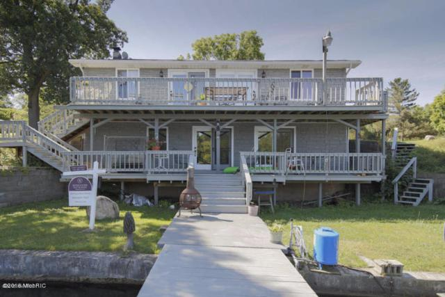 11226 Riverside Drive, White Pigeon, MI 49099 (MLS #18020292) :: 42 North Realty Group