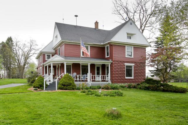9551 15 1/2 Mile Road, Marshall, MI 49068 (MLS #18020295) :: Carlson Realtors & Development