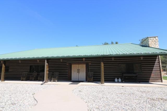643 S Old Camp Trail, Crystal, MI 48818 (MLS #18020369) :: Carlson Realtors & Development