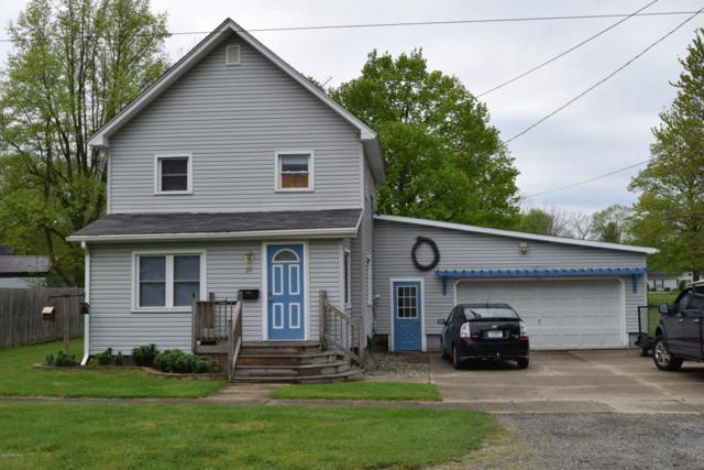 35 Bond Street, Quincy, MI 49082 (MLS #18020389) :: 42 North Realty Group