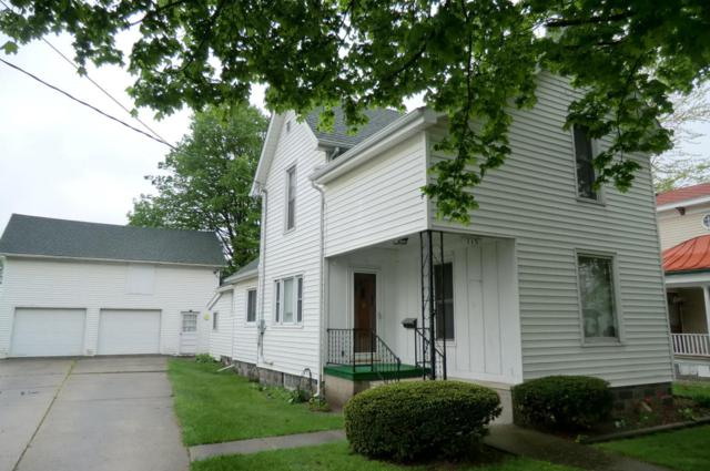 115 Harrison Street, Coldwater, MI 49036 (MLS #18020413) :: Deb Stevenson Group - Greenridge Realty