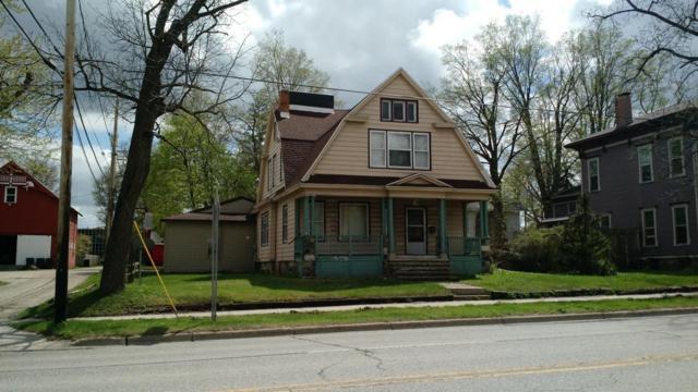 410 Maple Street, Big Rapids, MI 49307 (MLS #18020424) :: Carlson Realtors & Development
