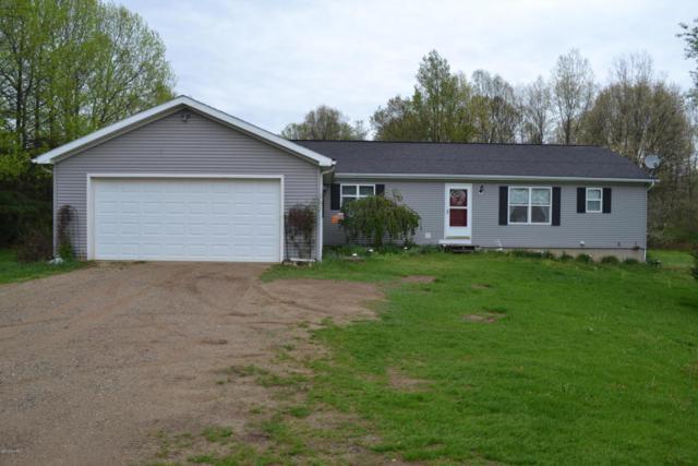 7627 B Drive N, Battle Creek, MI 49014 (MLS #18020492) :: Deb Stevenson Group - Greenridge Realty