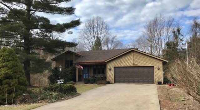 3538 Sharon Lane, Saugatuck, MI 49453 (MLS #18020510) :: Carlson Realtors & Development