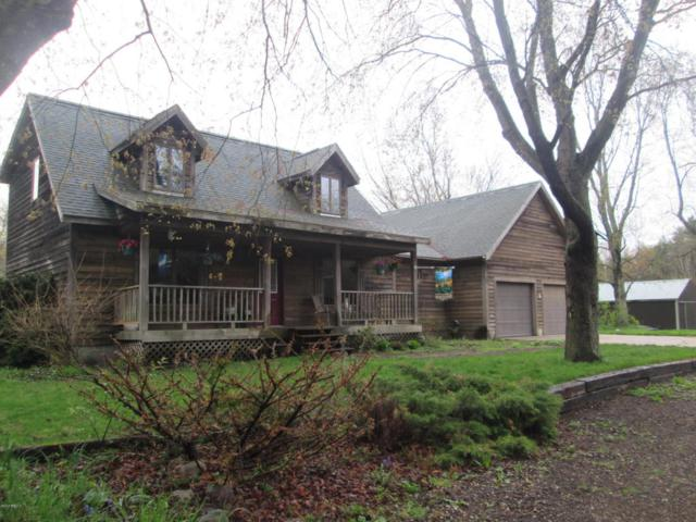 3410 N Weber Road, Muskegon, MI 49445 (MLS #18020521) :: Deb Stevenson Group - Greenridge Realty