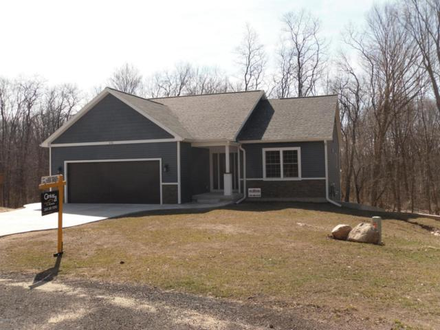 173 Summit Drive, Allegan, MI 49010 (MLS #18020565) :: Deb Stevenson Group - Greenridge Realty