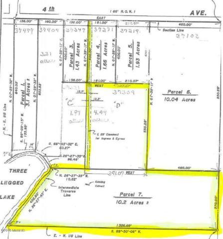 Cr 390, Gobles, MI 49055 (MLS #18020603) :: Carlson Realtors & Development