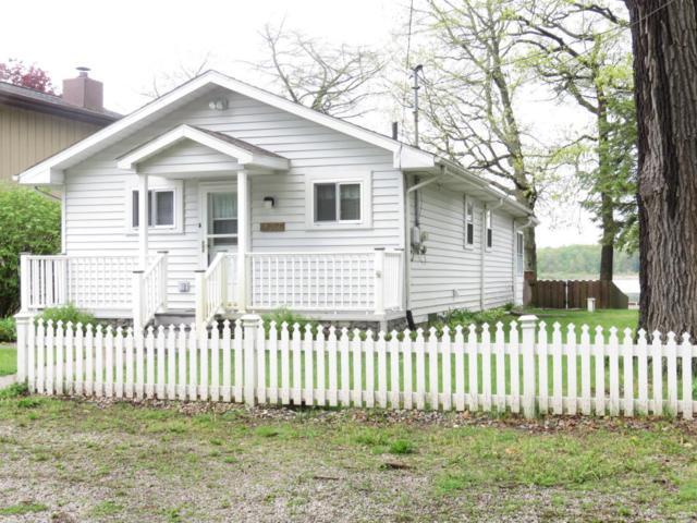 68510 Garver Lake Road, Edwardsburg, MI 49112 (MLS #18020611) :: Carlson Realtors & Development