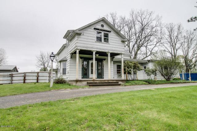 18621 Centennial Road, Marshall, MI 49068 (MLS #18020620) :: Deb Stevenson Group - Greenridge Realty