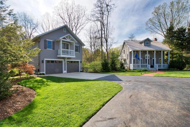 16-18 Park Street, Saugatuck, MI 49453 (MLS #18020629) :: Carlson Realtors & Development