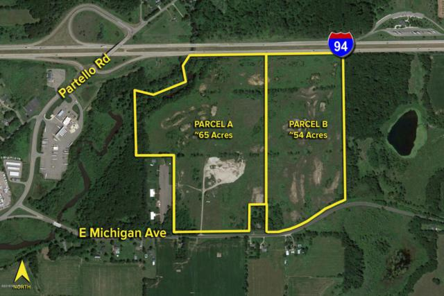 E Michigan Avenue B, Marshall, MI 49068 (MLS #18020638) :: Deb Stevenson Group - Greenridge Realty