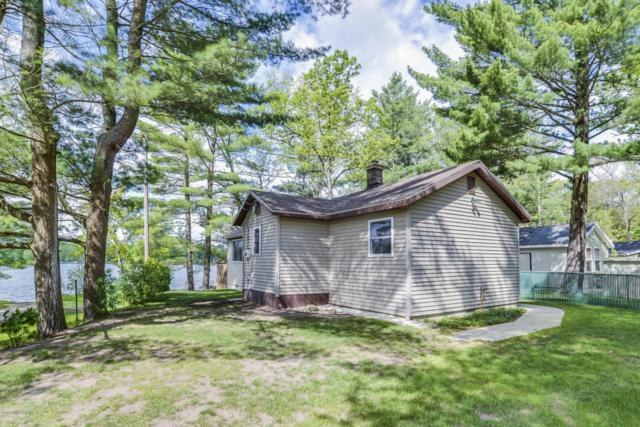 13203 N Gordon Avenue, Bitely, MI 49309 (MLS #18020644) :: Carlson Realtors & Development
