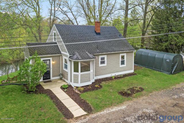 12131 Reyburn Drive NE, Sparta, MI 49345 (MLS #18020656) :: Deb Stevenson Group - Greenridge Realty