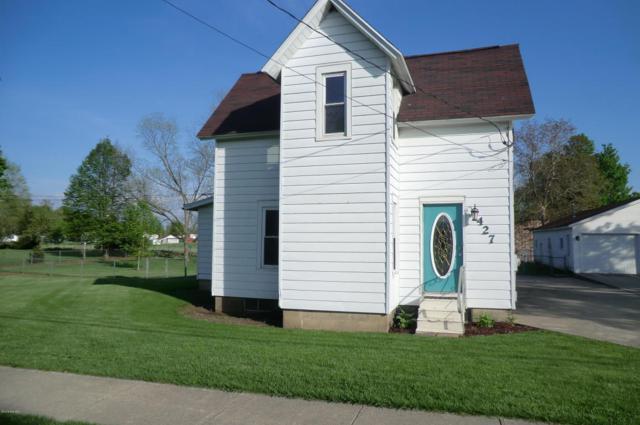 427 St. Joseph Street, Union City, MI 49094 (MLS #18020684) :: 42 North Realty Group