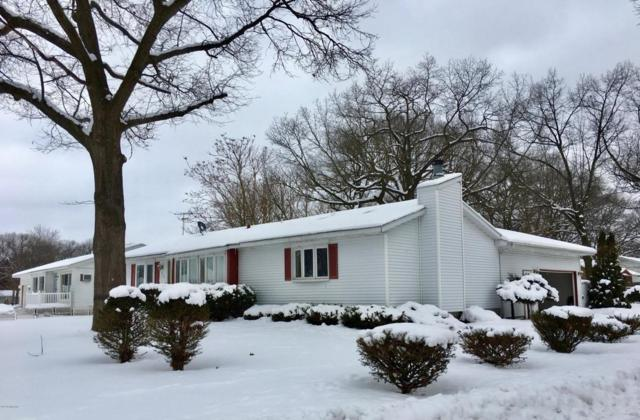 615 E Lincoln Avenue, Muskegon Heights, MI 49444 (MLS #18020693) :: Carlson Realtors & Development