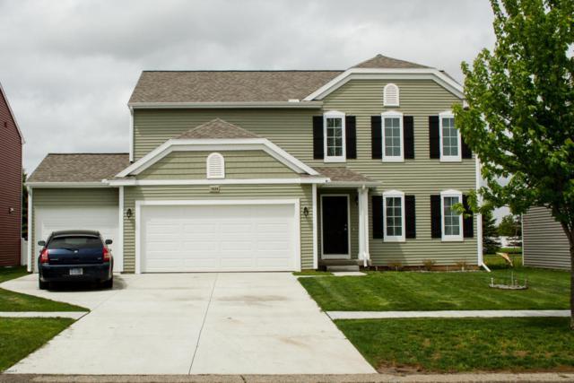 1024 Odell Farm Lane, Vicksburg, MI 49097 (MLS #18020758) :: 42 North Realty Group