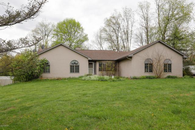 17779 18 Mile Road, Marshall, MI 49068 (MLS #18020773) :: Deb Stevenson Group - Greenridge Realty