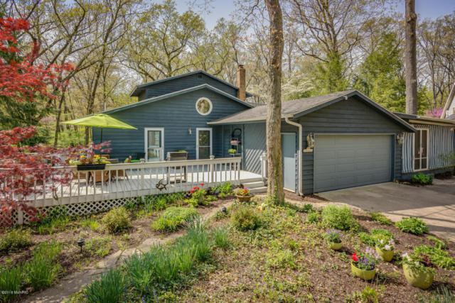 48301 Reitz Place, New Buffalo, MI 49117 (MLS #18020825) :: 42 North Realty Group