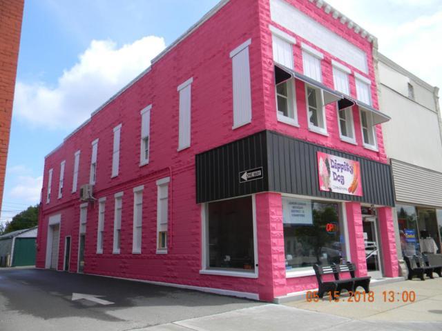 337 S Lincoln Avenue, Lakeview, MI 48850 (MLS #18020833) :: Deb Stevenson Group - Greenridge Realty