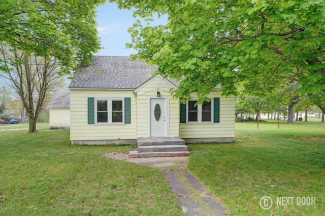 9170 W Colby Road, Greenville, MI 48838 (MLS #18020841) :: 42 North Realty Group
