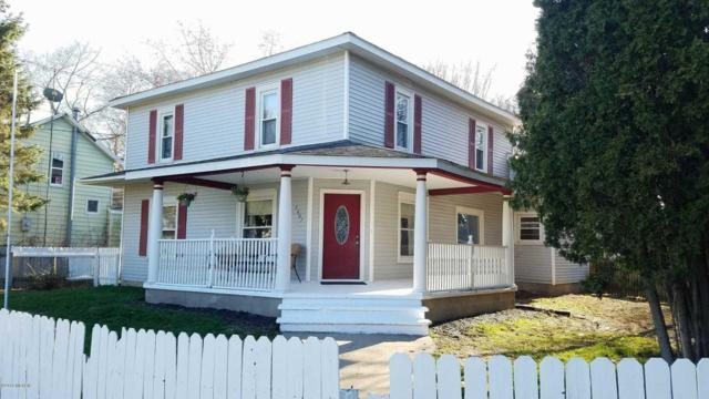 7807 N Welling Road, St. Johns, MI 48879 (MLS #18020902) :: Carlson Realtors & Development