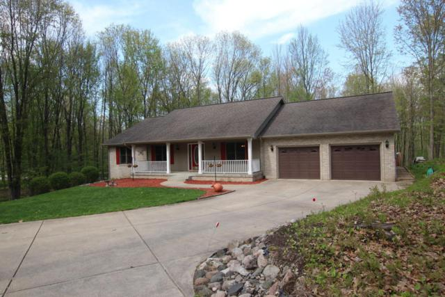 15064 Oakwood Drive, Big Rapids, MI 49307 (MLS #18020931) :: Carlson Realtors & Development