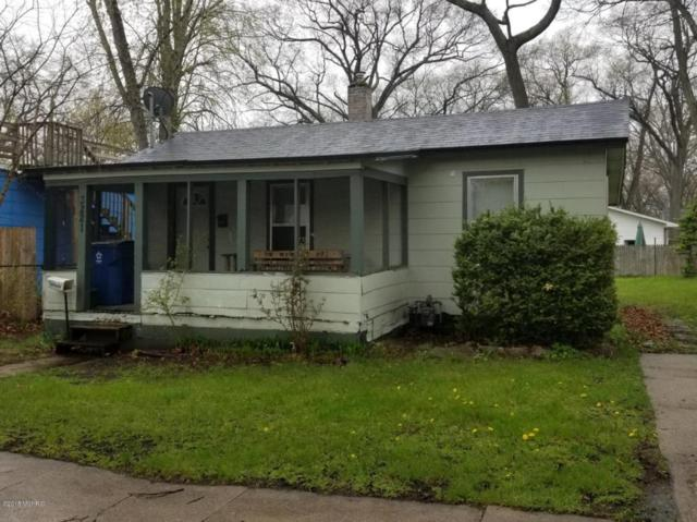 3221 Sanford Street, Muskegon Heights, MI 49444 (MLS #18020943) :: Carlson Realtors & Development
