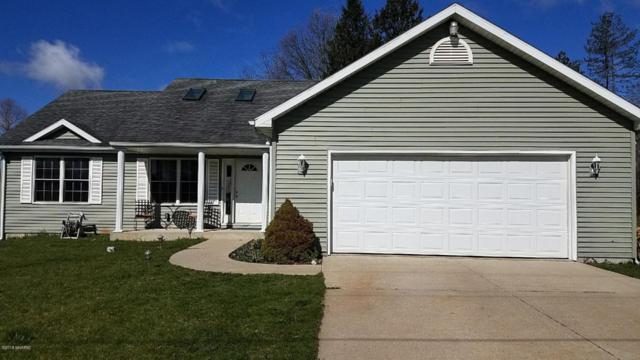70606 N Driftwood Drive, Edwardsburg, MI 49112 (MLS #18020960) :: Carlson Realtors & Development