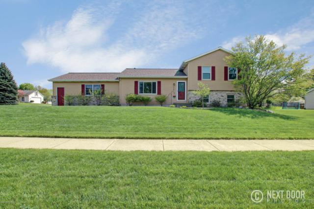 3118 Rivervale Drive SW, Grandville, MI 49418 (MLS #18020975) :: Deb Stevenson Group - Greenridge Realty