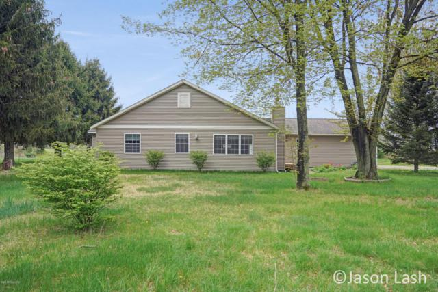 15324 138TH Avenue, Spring Lake, MI 49456 (MLS #18021100) :: 42 North Realty Group