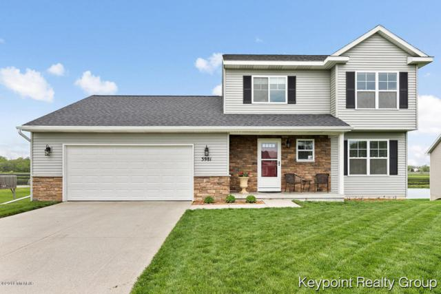 3981 Kentucky Lane, Hudsonville, MI 49426 (MLS #18021117) :: Deb Stevenson Group - Greenridge Realty