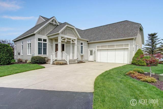 18167 Lost Creek Lane, Spring Lake, MI 49456 (MLS #18021152) :: Carlson Realtors & Development