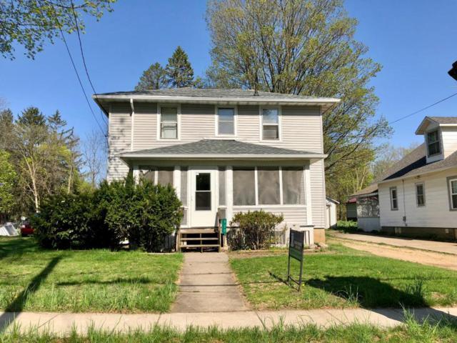 920 Maple Street, Albion, MI 49224 (MLS #18021155) :: Carlson Realtors & Development