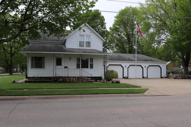 226 S North Street, Otsego, MI 49078 (MLS #18021173) :: Deb Stevenson Group - Greenridge Realty