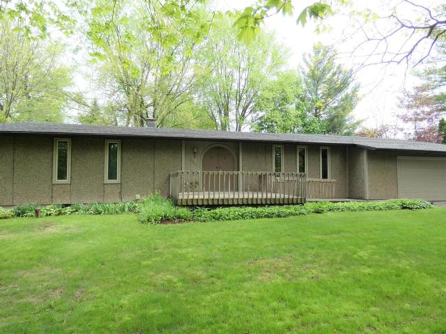 5697 Hall Street SE, Grand Rapids, MI 49546 (MLS #18021234) :: Deb Stevenson Group - Greenridge Realty